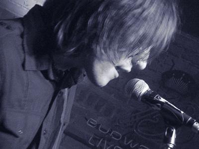 Tom Davies (Nebula bassist)