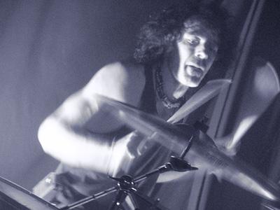 Rob Oswald (Nebula drummer)